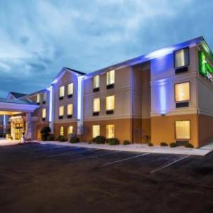 Holiday Inn Express Lexington Southwest Nicholasville