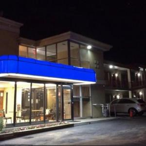 Americas Best Value Inn Schenectady/Albany West