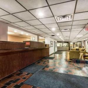 Broome County Forum Hotels - Quality Inn & Suites Binghamton Vestal