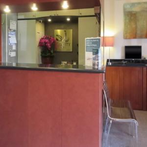 Prince Flushing Hotel