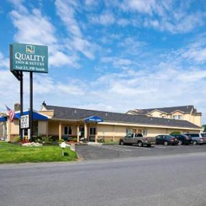 Quality Inn & Suites Glenmont -Albany South