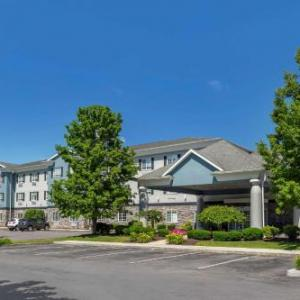 Comfort Inn & Suites East Greenbush