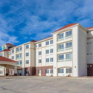 United Wireless Arena Hotels - La Quinta Inn & Suites Dodge City
