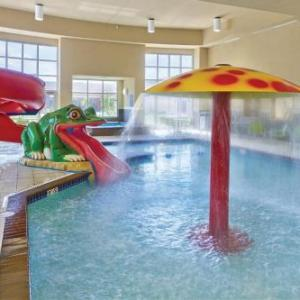 Clubhouse Hotel And Suites - Fargo