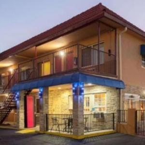 The Magnolia El Cajon Hotels - Travelodge by Wyndham El Cajon