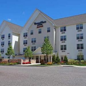 Republic Airport Hotels - Towneplace Suites Republic Airport Long Island/Farmingdale
