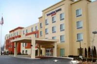 Springhill Suites By Marriott Albany-Colonie Image