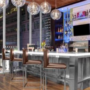 Hotels near Times Square New York - Hilton Garden Inn Times Square Central