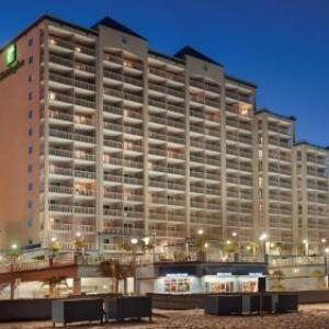Hotels near Cowboy Coast Country Saloon - Holiday Inn Hotel & Suites Ocean City