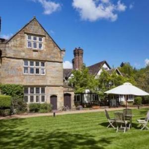 Hotels near Borde Hill Garden - Ockenden Manor Hotel & Spa
