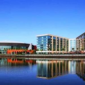 Hotels near Stockton 99 Speedway - University Plaza Waterfront Hotel