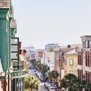 Gaillard Center Hotels - Belmond Charleston Place