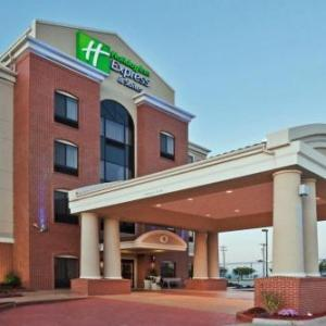 Westmoreland Fairgrounds Hotels - Holiday Inn Express & Suites Greensburg