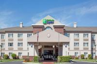 Holiday Inn Express Hotel And Suites Ogden Image