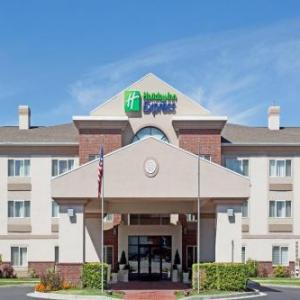Holiday Inn Express Hotel And Suites Ogden