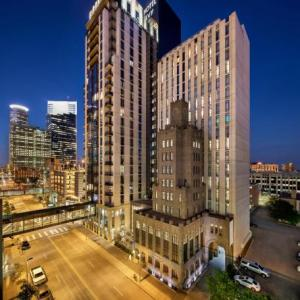 Hotel Ivy A Luxury Collection Hotel Minneapolis