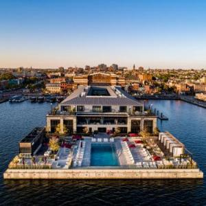 Creative Alliance Baltimore Hotels - Sagamore Pendry Baltimore