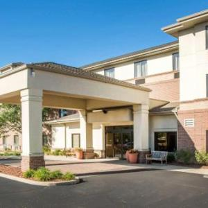 Comfort Inn & Suites West Chester - North Cincinnati