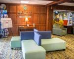 Marblehead Ohio Hotels - Quality Inn & Suites Rainwater Park