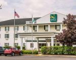 Lucas Ohio Hotels - Quality Inn & Suites Bellville -Mansfield