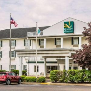 Quality Inn & Suites Bellville -Mansfield