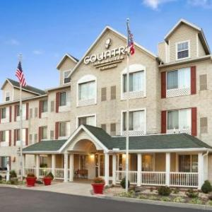 Ohio Dominican University Hotels - Country Inn & Suites by Radisson Columbus Airport OH