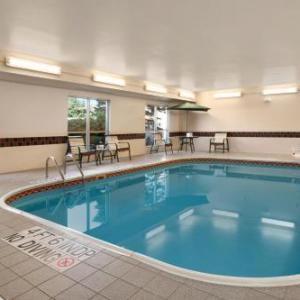 Lucas County Fairgrounds Hotels - Country Inn & Suites by Radisson Toledo OH