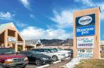 Moriarty New Mexico Hotels - Suburban Extended Stay Hotel East
