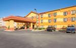 Pryor Oklahoma Hotels - Quality Inn & Suites Pryor