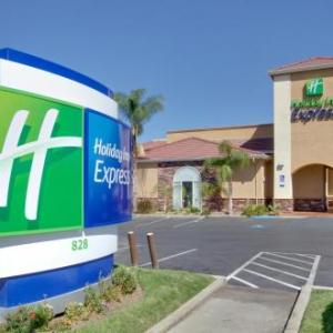Holiday Inn Express Oakdale