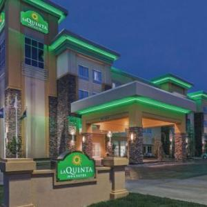 La Quinta by Wyndham Wichita Falls -MSU Area