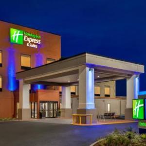 Holiday Inn Opelousas