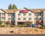 Madras Oregon Hotels - Comfort Suites Redmond Airport