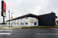 Econo Lodge Lincoln City Image