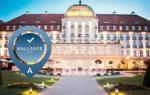 Sopot Poland Hotels - Sofitel Grand Sopot