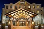 Dearborn Michigan Hotels - Staybridge Suites Dearborn Mi