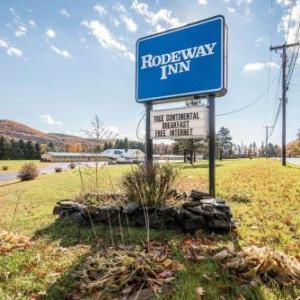 Rodeway Inn - Bellows Falls