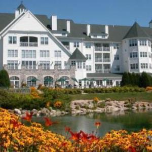 Road America Hotels - Osthoff Resort