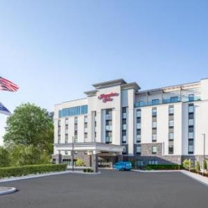 Country Club of Rochester Hotels - Hampton Inn Rochester Penfield Ny