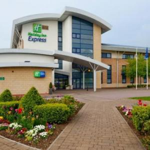 Holiday Inn Express Northampton -South