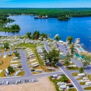 Swan Bay Resort Premier RV Park & Marina