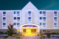 Candlewood Suites Wilson Image