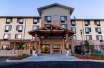 Lancaster California Hotels - Towneplace Suites Lancaster