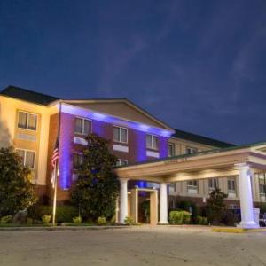 Holiday Inn Express & Suites - Oxford