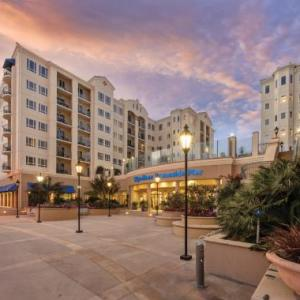 Carlsbad Village Theatre Hotels - Wyndham VR Oceanside Pier Resort
