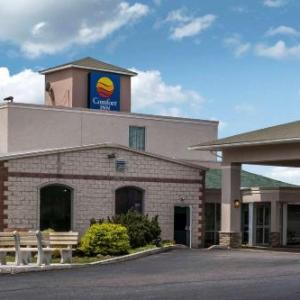 Comfort Inn - Pocono Mountain