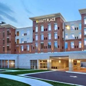 Hyatt Place Chapel Hill