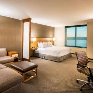 The Rust Belt East Moline Hotels - Hyatt Place East Moline/Quad Cities