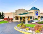 Harmarville Pennsylvania Hotels - Comfort Inn Conference Center