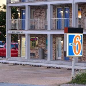 Motel 6 Rolla